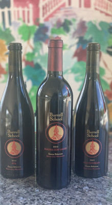 """Three Kings"" Deluxe Reds Estate Select 3-Pack"